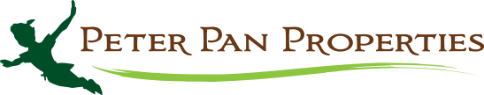 Peter Pan Properties Logo